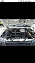 Vendo mitsubishi l200 sport 4x4 hpe - 2004