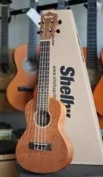 Ukulele Shelby Concert Su23m