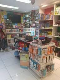 Loja para alugar, 50 m² por r$ 3.750,00/mês - copacabana - rio de janeiro/rj