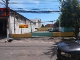 Terreno em Campo Grande, há 100m do West Shopping. 420m², murado, asfaltado e com portão
