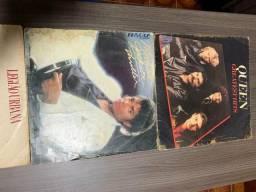 81 discos de vinil