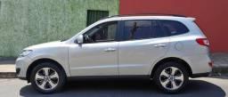 Santa fe 3.5 v6 285cv - 2012