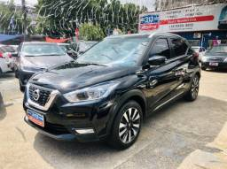 NISSAN KICKS 2017/2017 1.6 16V FLEX SL 4P XTRONIC