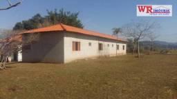 Título do anúncio: Chácara com 4 dormitórios à venda, 31000 m² por R$ 372.000,00 - Zona Rural - Porangaba/SP