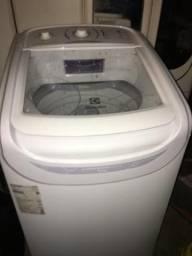 Máquina de lavar Eletrolux 10 kg semi nova