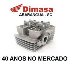 Cabeçote Cb 300 xre 300 2010 A 2019 Vela Fina Novo Original