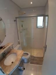 Cobertura 3 dormitórios 160m2 , 02 suítes Lado praia condomínio baixo