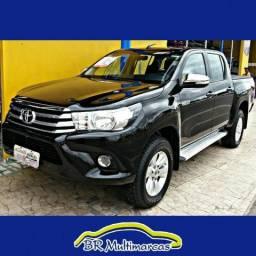 Toyota Hilux SR 2.8 2016 - 2016