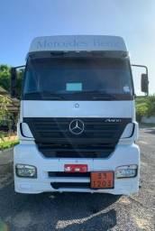 Mercedes Benz Axor 2540 - ano 2009/2009 - 2009
