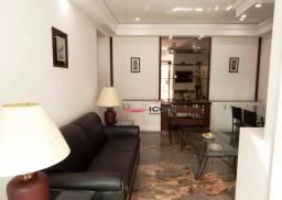 Flat com 2 dormitórios à venda, 70 m² por r$ 1.600.000,00 - ipanema - rio de janeiro/rj