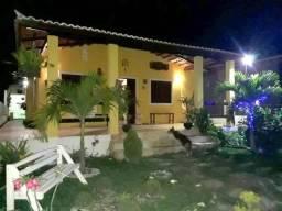 CA1757 Casa com 2 quartos, 5 vagas de garagem, 275m² de terreno, casa em Mulungu