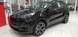 Kia Sportage EX 2.0(167cv) 2020