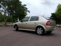Vendo Astra Advantage Hatch Único Dono - 2007