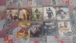 9 jogos ps 3, originais POR 180$ playstation 3