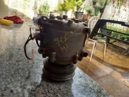Compressor do Ar Condicionado Civic