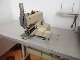 Máquina Botoneira Lanmax