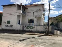 Alugo Casa Comercial no CENTRO - Rua do Passeio