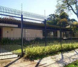 FL-CA0410-Casa para alugar, 369 m² por R$ 7.500/mês - Bom Retiro - Curitiba/PR