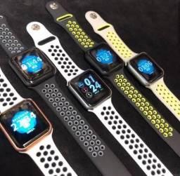 Relógio integrante f88 com garantia pela loja