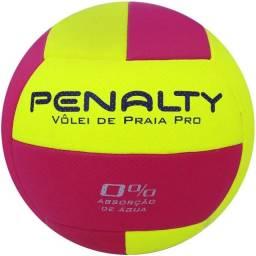 Bola Penalty Beach Volei Termotec PRO X
