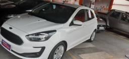 Ford Ka 1.5 Automatico 2019 - 1 ano de Garantia