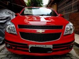 Agile LTZ 1.4 8V 2012 Único Dono Real Senhor Garagem 50mil KM+Novo RJ+TOP+Lindo+Troco!