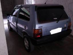 Vendo Fiat Uno Mille 93 valor 5.000,00