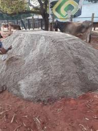 Areia de cimento fina media e grossa a partir de 75reais