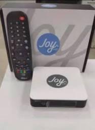 Receptor de Tv por satélite Joy HD