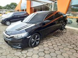 Honda Civic Sedan EXL 2.0 Flex 16V 2017