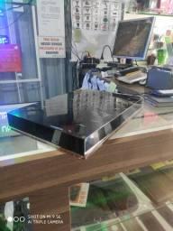 Wireless média box LG