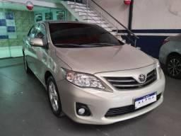 Corolla xei 2.0 Aut. 2013 (Ent.7.000)
