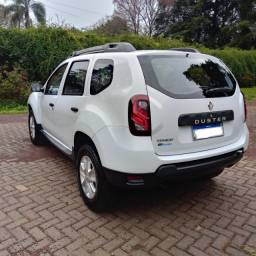 Renault Duster 1.6 X-Tronic 2020 CVT 6 marchas