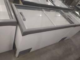 Freezer gelopar 410 litross novo pronta entrega *douglas