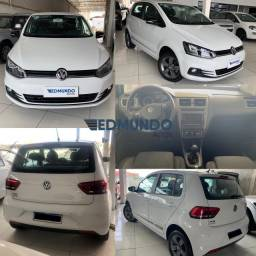 VW Fox Connect 1.6 2019 manual