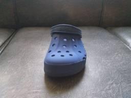 Crocs Classic Clog Semi Novo
