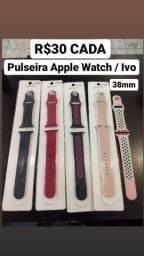 Pulseira Apple Watch