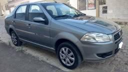 Fiat Siena EL 1.0 Ano 2011