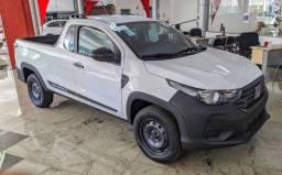 Nova Strada Endurance Cabine Plus A partir de R$ 56.667,00 para CNPJ e Produtor Rural