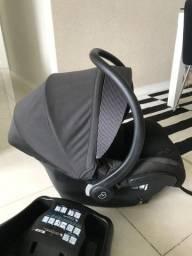 Bebê Conforto Maxi Cosi + Base Veicular
