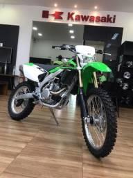 KLX 450R modelo 2021