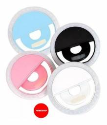 Mini Ring Light para Celular