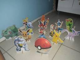 Totem mdf pokemon