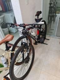 Bike redstone aborygen