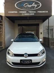VW Golf 1.4 TSI Comfortline 16V AT (Teto Solar)