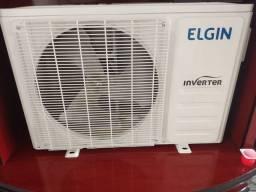Ar Condicionado Inverter Elgin 9000Btus