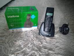 Telefone Fixo/Móvel Intelbras TS 40 ID