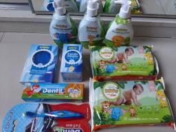 Kit de Higiene infantil
