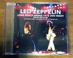 Led Zeppelin - CDs Bootlegs de 1968 a 2020 - Escolha o seu