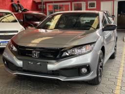 Honda Civic Sport 2020 0KM